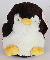 Мягкая игрушка круглая -пингвин 20см COLOR RICH
