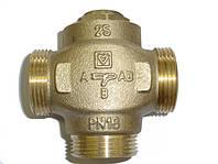 Трехходовой термосмесительный клапан HERZ Teplomix DN25-61