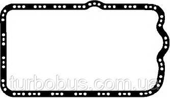 Прокладка масляного поддона на Рено Мастер 03-> 2.2/2.5dCi — AJUSA - 14067000