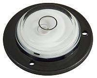 Круглый уровень Stanley 042127 диаметр 25 мм спиртовой