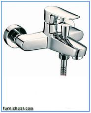 Смеситель для ванны SMART Инлайн SM103503AA  , фото 2