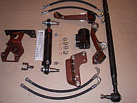 Набор для переоборудования рулевого управления МТЗ-82 под насос-дозатор (без гидробака)