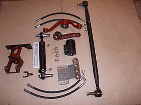 Набор для переоборудования рулевого управления МТЗ-80 под насос-дозатор (без гидробака)