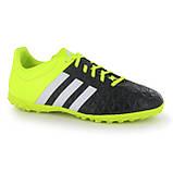 Детская футбольная обувь (многошиповки) Adidas X15.4 TF Junior, фото 5