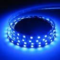 LED лента  SMD  3528  4.8 w  12v  60d  IP65. ( Синий )
