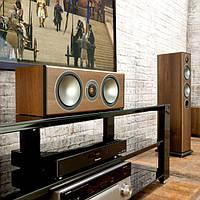 Обзор комплекта акустики Monitor Audio BRONZE 5AV