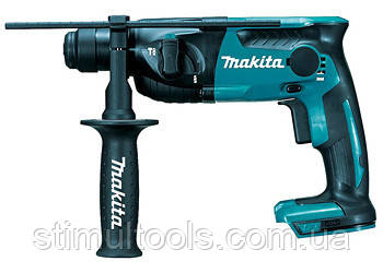 Аккумуляторный перфоратор Makita DHR165Z