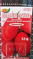 """Семена томатов """"Сладкая сливка"""" ТМ VIA-плюс, Польша (упаковка 10 пачек по 0,3 г)"""