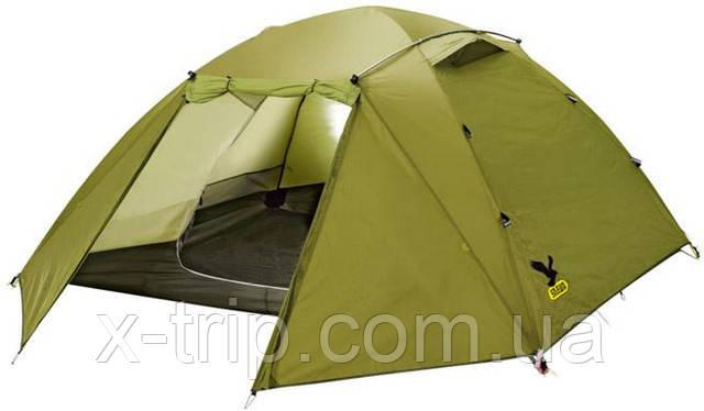 Двухместная туристическая палатка Salewa Sierra Leone II