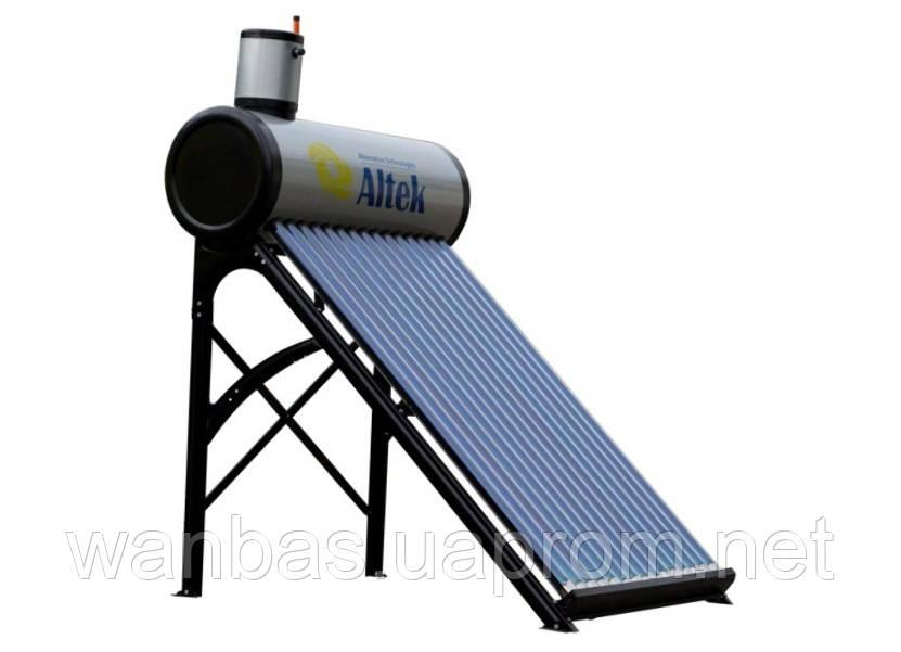 Солнечный коллектор термосифонный Altek  SP-C-15