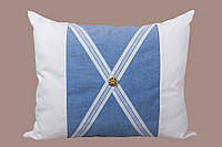 Подушка декоративная хлопок