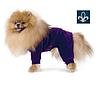 "Комбинезон Pet Fashion ""Гламур"" для собак"