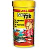 Корм для рыб JBL NovoTab (НовоТаб), 100 мл