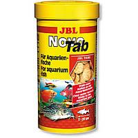 Корм для рыб JBL NovoTab (НовоТаб), 100 мл , фото 1