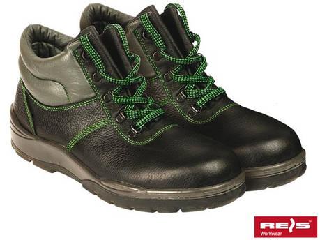 Захисне взуття з маслостойкой підошвою (спецвзуття) BRTOPREIS, фото 2
