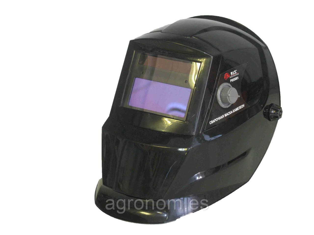 Маска сварочная хамелеон Vita WH 8000
