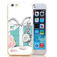 Чехол для iPhone 5/5S Tiffany Rose Hard Case Cover