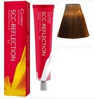 Стойкая крем-краска для волос 6.47 мадера (SCC Reflection), 60 мл