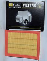 Фильтр воздушный для Форд Фиеста/Фьюжн