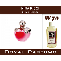 Духи на разлив Royal Parfums 100 мл Nina Ricci «Nina New» (Нина Ричи Нина нью)