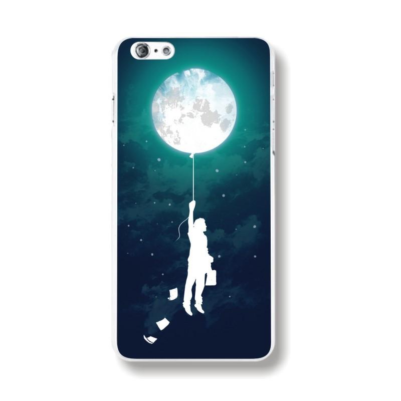 Чехол для iPhone 5/5S Hard Case Cover