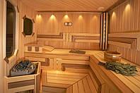 Оборудование для бани и сауны