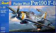 Focke  Wulf   Fw 190 F8      1/32   Revell 04869