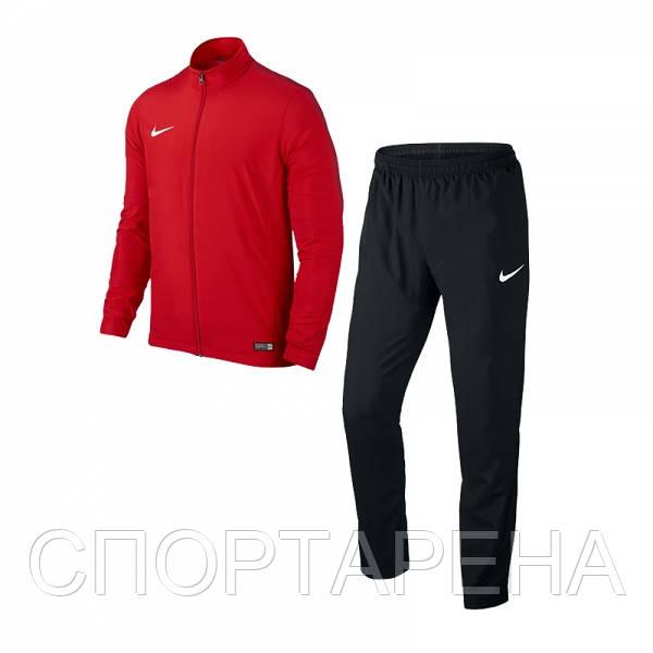 ee976856fb55 Костюм спортивный Nike Academy 16 Woven Tracksuit 808758-657 - СПОРТАРЕНА в  Днепре