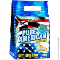 Pure American 750g (FitMax)