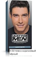 Краска-шампунь Just For Men Н-50 «камуфляж» от седины специально для мужчин