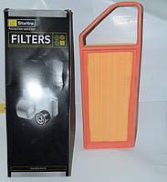 Фильтр воздушный (1.4 TDCi) для Форд Фиеста/Фьюжн