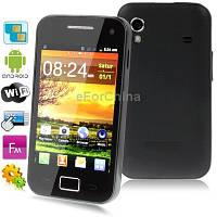 Смартфон Samsung Q5830 Android, фото 1