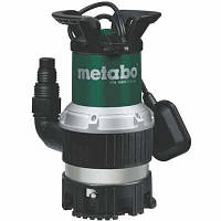 Metabo TPS 14000 S Combi Погружной насос для грязной / чистой воды и откачки со дна 770Вт