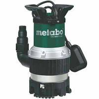 Metabo TPS 16000 S Combi Погружной насос для грязной / чистой воды и откачки со дна 970Вт