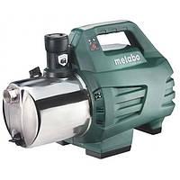 Metabo P 6000 Inox Садовый поверхностный насос 1300Вт