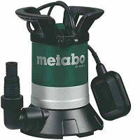 Metabo TP 8000 S Погружной насос для чистой воды 350Вт