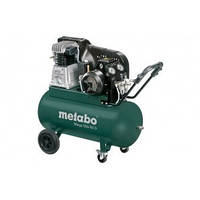 Metabo Mega 550-90 D  компрессор 510л/м
