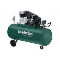 Metabo Mega 700-90 D компрессор 650л/м
