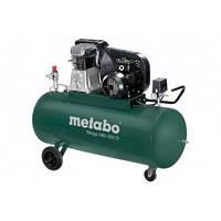 Metabo Mega 580-200 D компрессор 510л/мг