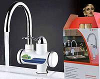 Мгновенный проточный водонагреватель электрический Rapid ОПТ