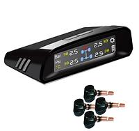 Беспроводной универсальный встроенный TPMS датчик давления в шинах для renault, peugeot, toyota и других авто.