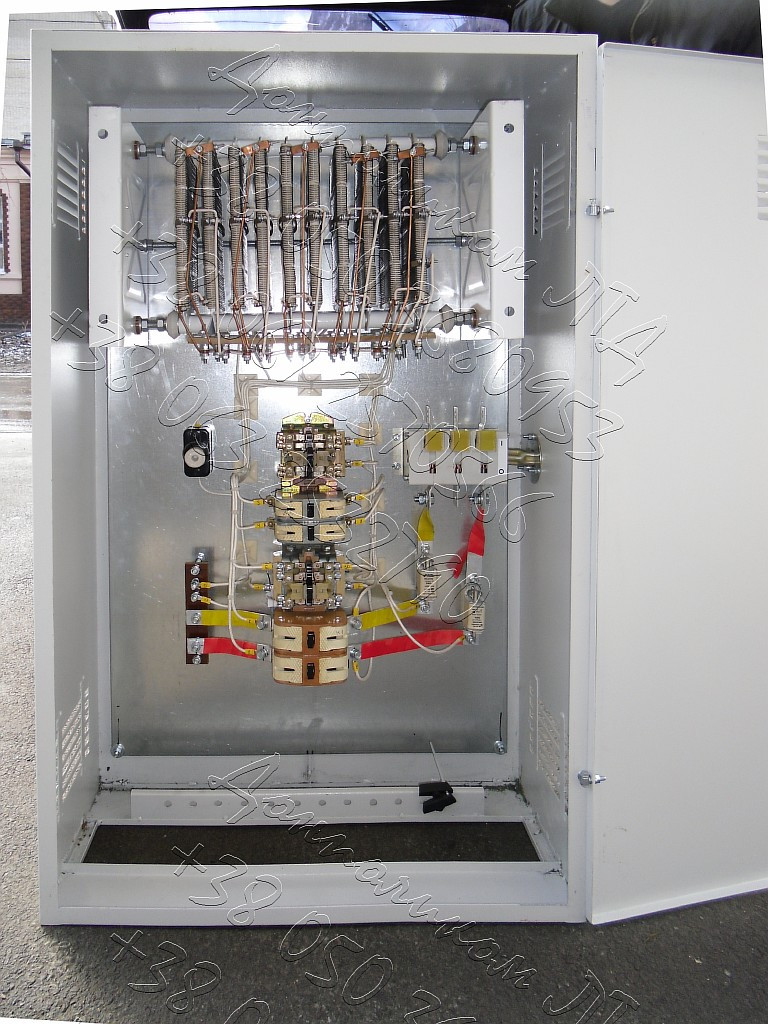 ПМС-80 (3ТД.625.016-1) контроллер магнитный управления грузоподъемными электромагнитами