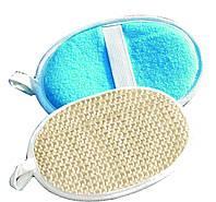 Мочалка для ванны из сизаля NY York Y-015040