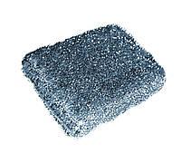 Губка для мытья тефлона в металлизированый, 12,5 x 8 x 2,7 cм York Y-032020