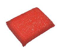 Губка для мытья тефлона пластиковая NY, 11 x 8 x 2,5 cм York Y-032010