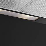 Pyramida KH-60 (600 мм.) цвет черная эмаль, купольная, кухонная вытяжка, фото 4