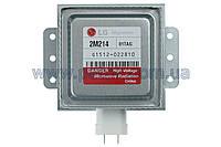 Магнетрон для микроволновой печи LG 2M214-01TAG