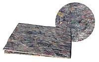 Тряпка для пола серая 1 шт. NY, 50 x 60 cм York Y-022020