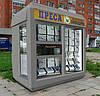 Модульна кабіна ЕКО 280х280 (Туреччина-Україна)