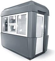 Модульна кабіна ЕКО 150х270 (Туреччина-Україна)